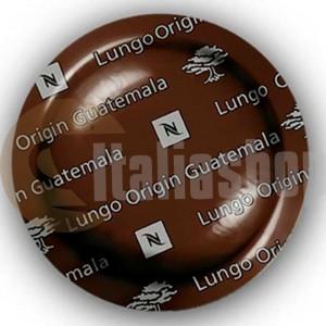 Nespresso Pro Lungo Origin Glatemala 50 Бр.