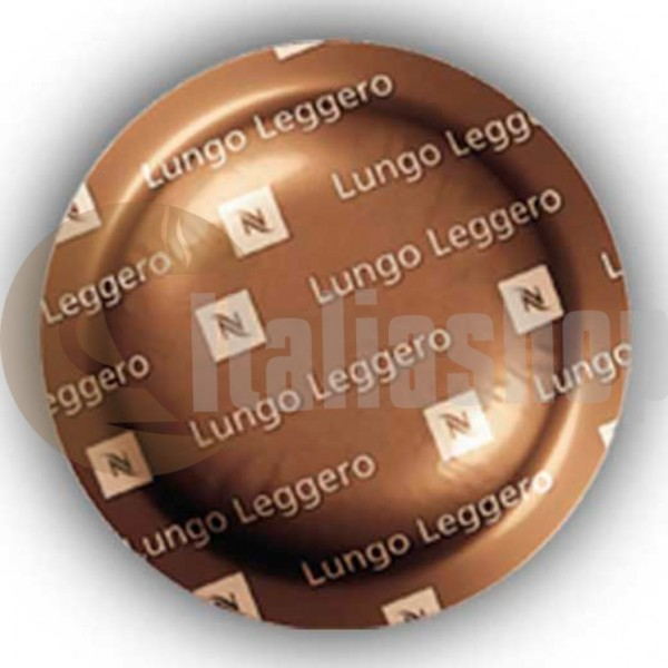 Nespresso Pro Lungo Leggero 50 Бр.