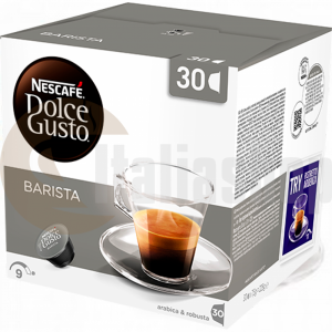 Dolce Gusto Barista.30