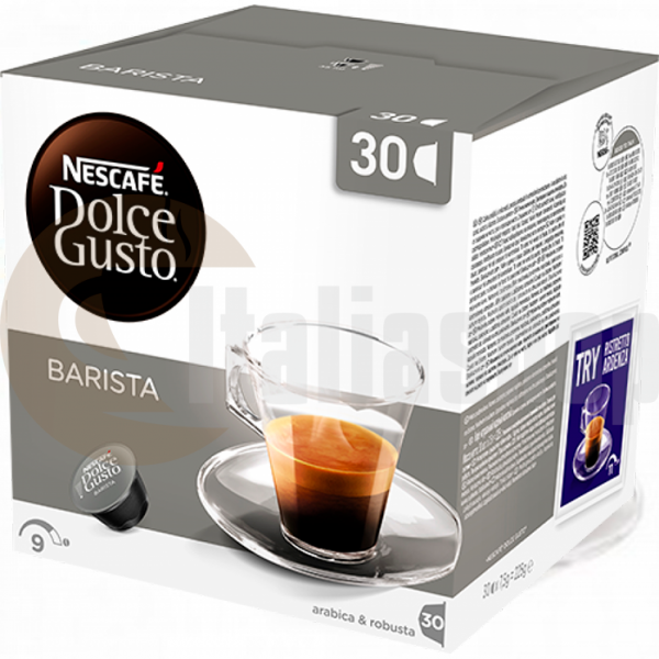Dolce Gusto Barista - 30 бр.