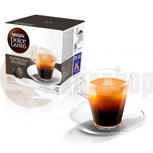 Dolce Gusto Espresso Intenso 16 Бр.