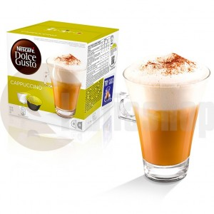 Dolce Gusto Cappuccino 16 Бр..