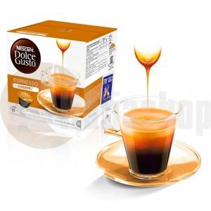 Dolce Gusto Espresso Caramelo 16 Бр.