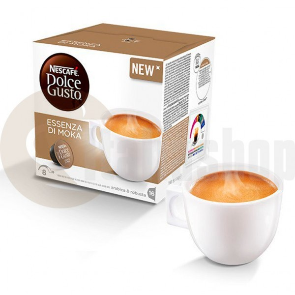 Dolce Gusto coffee Essenza Di Moka 16 Бр..