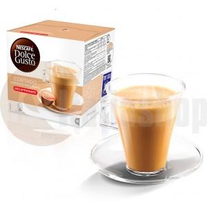 Dolce Gusto Cortado Espresso Dek 16 Бр.