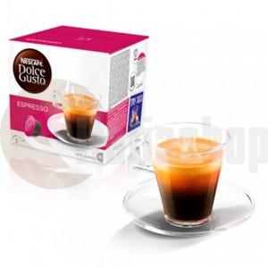 Dolce Gusto Espresso 16 Бр.