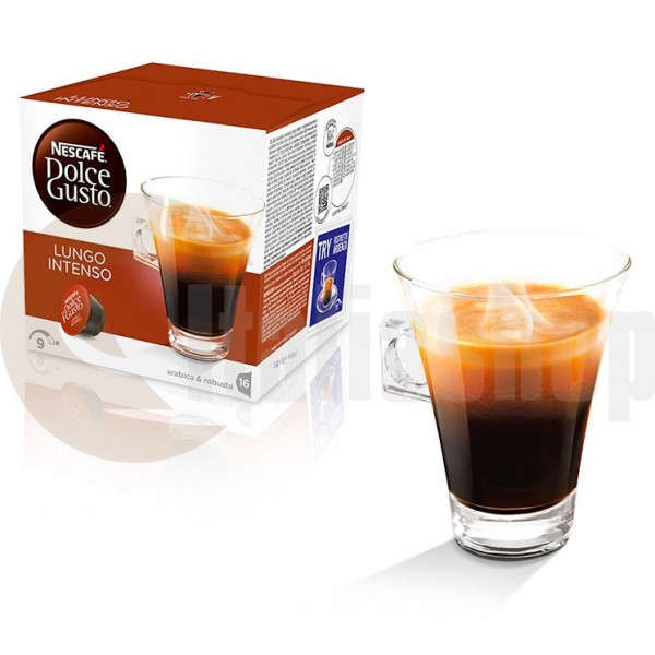 Dolce Gusto Caffe Lungo Intenso 16 Бр..