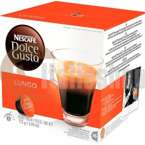 Dolce Gusto Lungo 16 Бр.