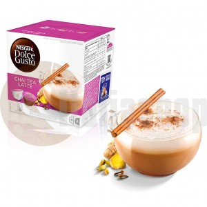 Dolce Gusto Chai Tea Latte 16 Бр..