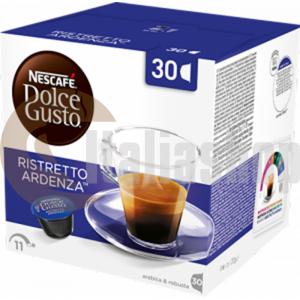 Dolce Gusto Espresso Ristretto Ardenza 30