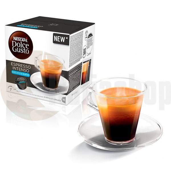 Dolce Gusto Espresso Intenso Dek 16 Бр.