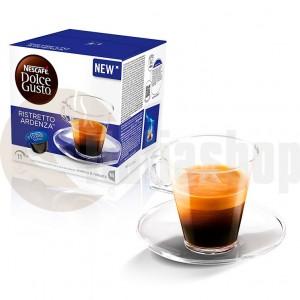Dolce Gusto Espresso Ristretto Ardenza 16 Бр.