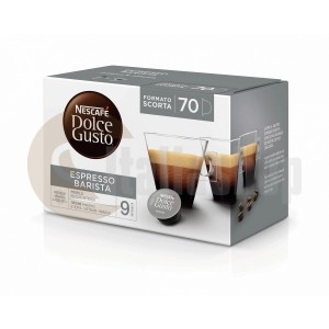 Dolce Gusto Barista 70 капсули