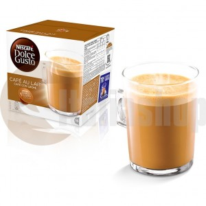 Dolce Gusto Caffe Latte.16