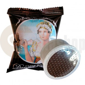 Lavazza Point Съвместими Forte donna regina 100 бр