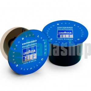 Lavazza Blue Dec Blu 100 Бр.