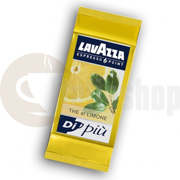Lavazza Point Limon 50 Бр.
