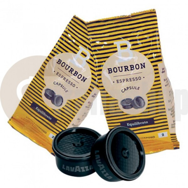 Lavazza Point Bourbon Equilibrato 50 Бр.