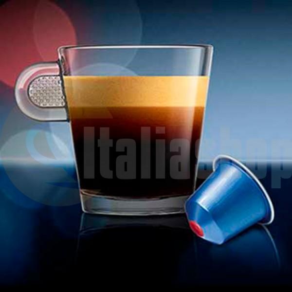 Nespresso Classic Vivalto Lungo Decaffeinato 10 Бр.