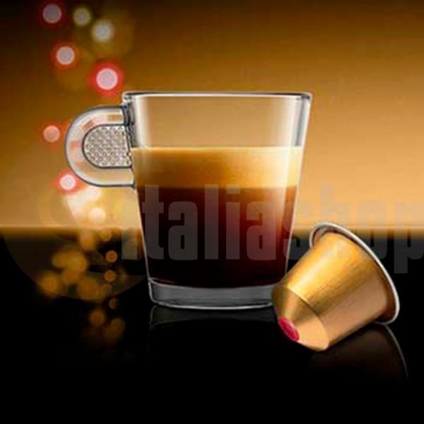 Nespresso Classic Volluto Decaffeinato 10 Бр.