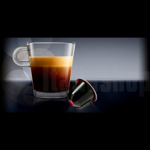 Nespresso Classic Ristretto Decaffeinato10 Бр.