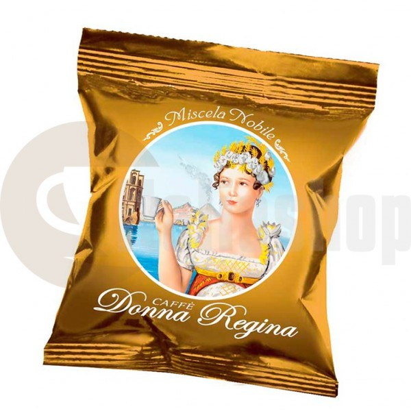Lavazza Point Съвместими Капсули Oro Donna Regina 100 Бр.