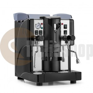 Caffè Ditalia Elit  Италианска Кафе Машина + Caffè Ditalia 500 Бр. + Caffè Ditalia 30 Бр. Микс Продукти + 1 Пепелник, 1 Захарничка , 1 Каничка За Мляко + 2 Порцеланови Чаши