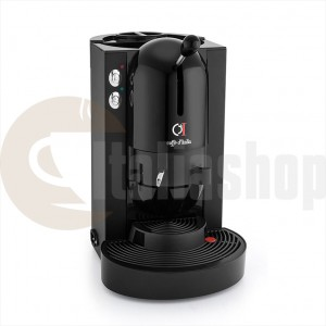 Caffè D'italia Eva 1  италианска кафе машина  + Caffè D'italia 200 Бр. + Caffè D'italia 30 Бр. Микс Продукти