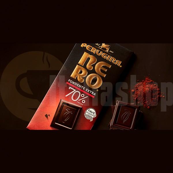 Baci Perugina Тъмен Екстра Шоколад 70 % Какао
