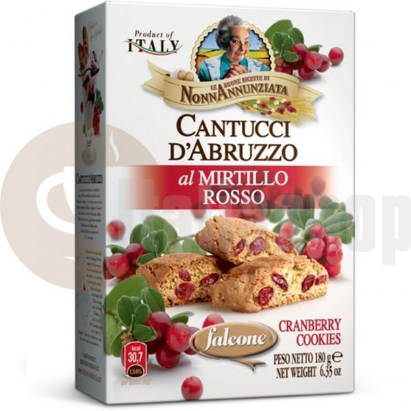 Falcone Cantucci Al Mirtillo Rosso