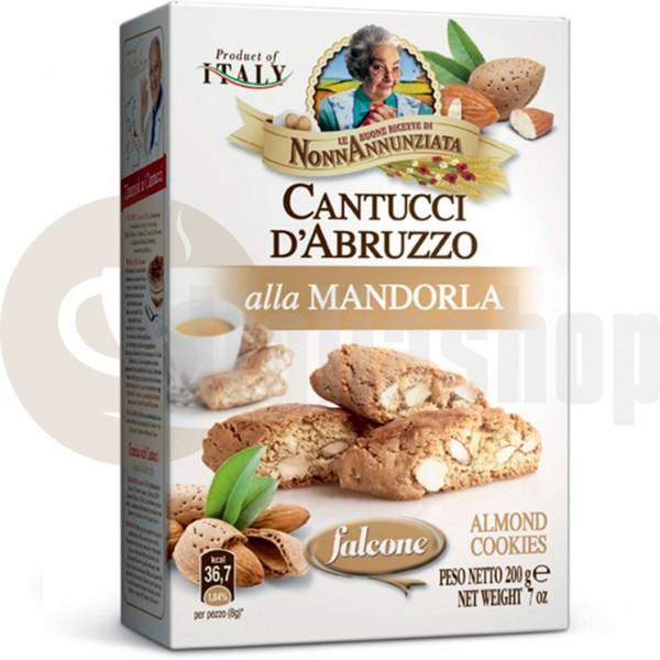 Falcone Cantucci Alla Mandorla