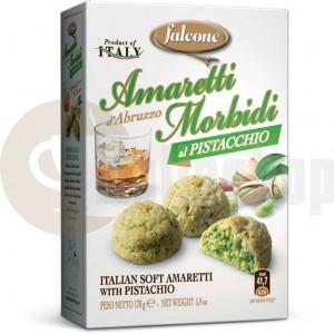 Falcone Amaretti Al Pistacchio